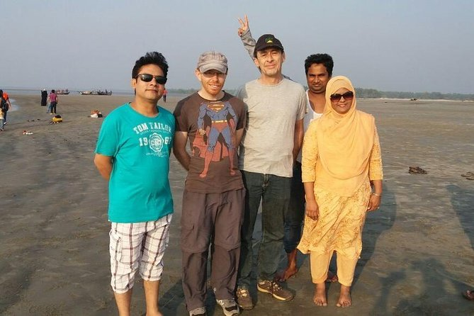 6-Day Sundarban Tour from September to March, Dhaka, BANGLADES