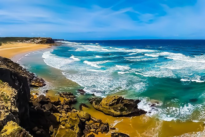 Wild and Wonderful West Coast Full Day Tour, Lagos, PORTUGAL