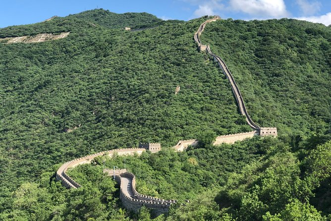 Private Great Wall Tour from Tianjin Cruise Port, ,