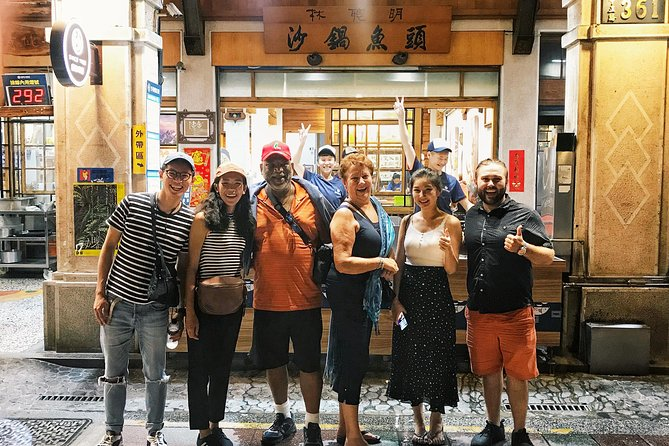 MAIS FOTOS, Customized Fun Tour in Taiwan
