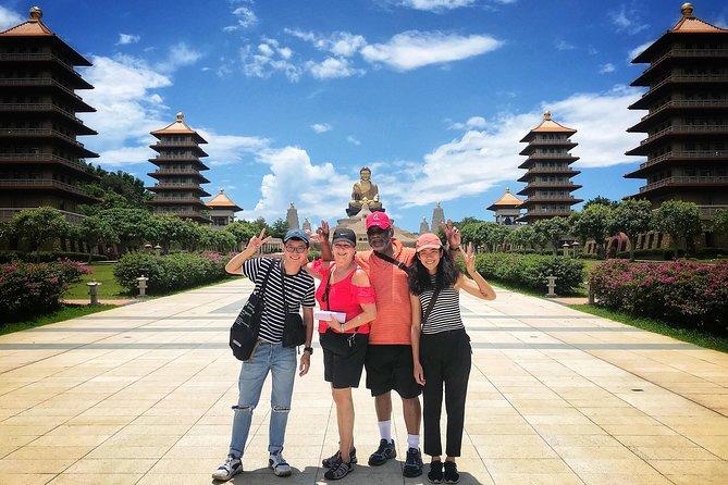 Customized Fun Tour in Taiwan, Kaohsiung, TAIWAN