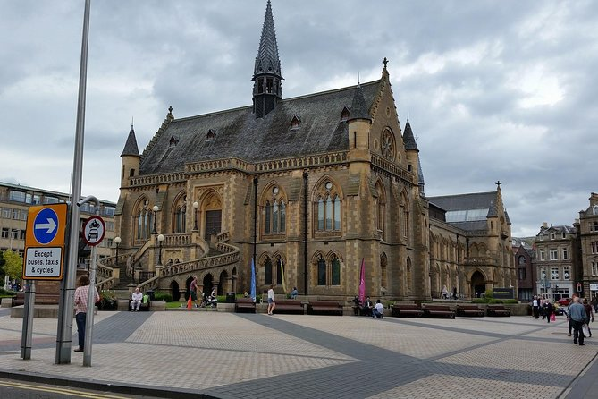 MÁS FOTOS, Made in Dundee: A Self-Guided Walking Audio Tour