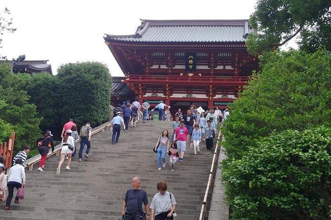Kamakura and Eastern Kyoto with Lots of Temples and Shrines, Yokohama, JAPÃO