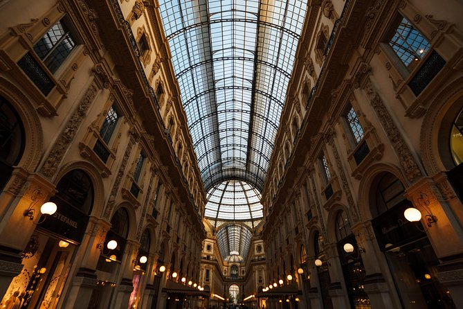 Skip The Line: Best Of Milan Tour With Last Supper Tickets & Milan Duomo, Milan, ITALIA