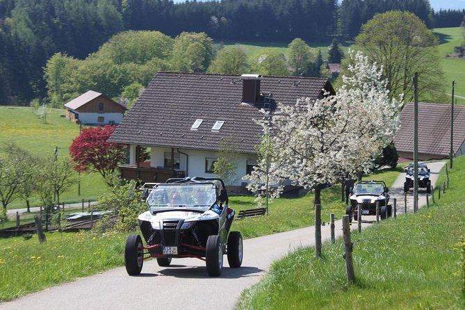 Vogesen/Elsässer Weinstraße 4x4 Offroad, Rust, ALEMANIA