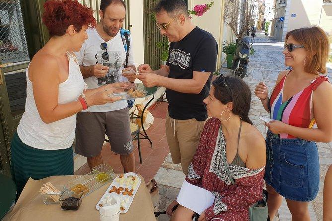 Tasting Kalamata – An Introduction To Food Treasures, Kalamata, GRECIA