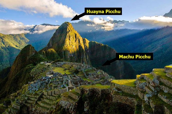 MORE PHOTOS, Full Day to Huayna Picchu and Machu Picchu