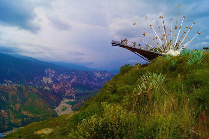 Chicamocha National Park Full Day Private Tour Including Lunch, Bucaramanga, COLOMBIA