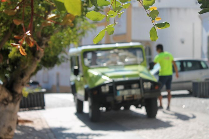 Benagil by Land and Sea Private Coastline Tour from Portimão, Portimao, PORTUGAL