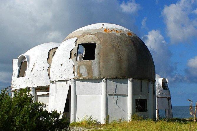 Dome Homes Boat Tour - See the Ruins at Cape Romano!, Naples, FL, ESTADOS UNIDOS