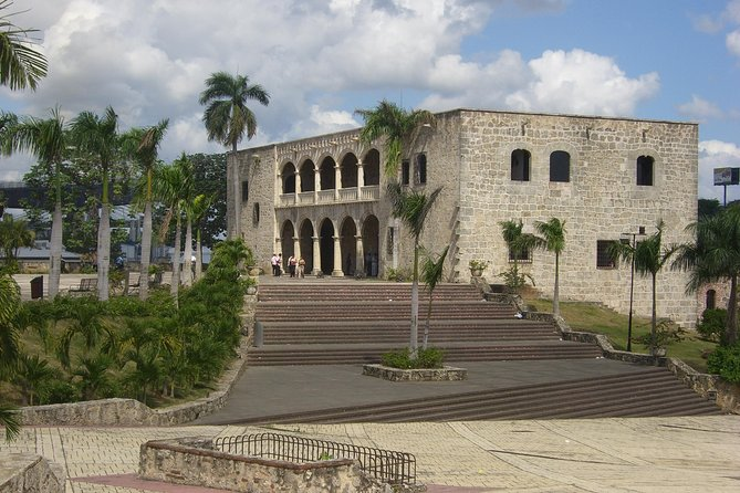 Half day City Tour Santo Domingo, ,