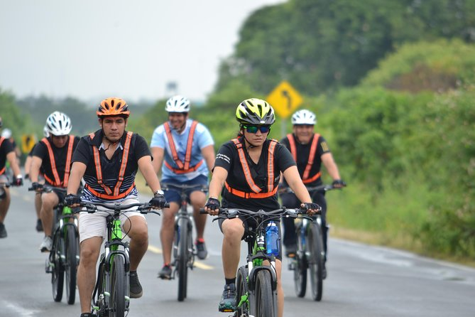 MÁS FOTOS, 2 days Bike Tour Daule: VIVE LA EXPERIENCIA LEVEL 2