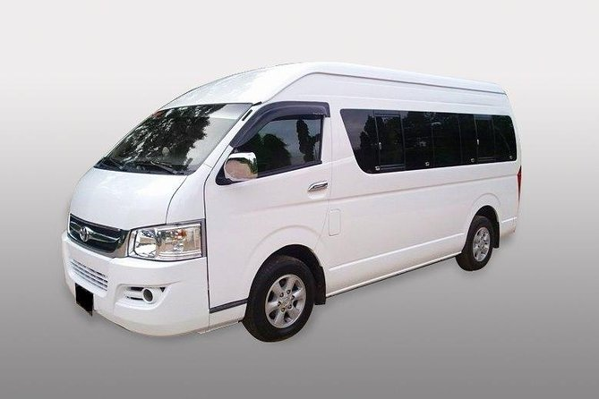 Gone are the days of haggling the price with taxi drivers at the airport! Arrive in Yangon International Airport and get picked up by your private driver, transfer directly from the airport to your chosen hotel in central Yangon.