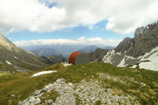 Guided Trekking in Presolana, ,