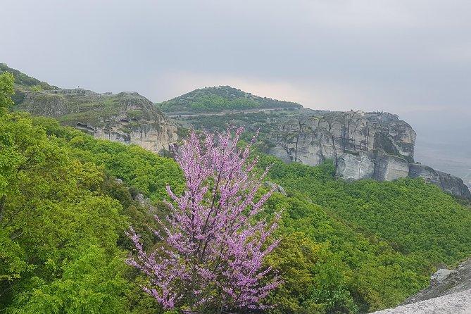 Easy Hiking Adventure at Meteora, Meteora, Greece