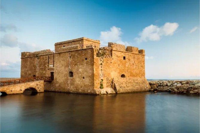MÁS FOTOS, Paphos & Curium (Larnaca, Agia-Napa, Protaras)