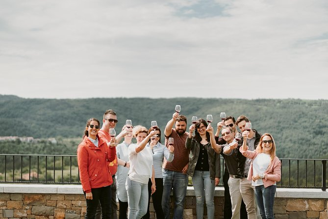 Get educated about wine making process and taste a variety of different wine sorts in one of the most underrated wine countries in the world. You will get the chance to try different wines, relax in the nature, explore the vineyards and wine cellars and discover winemakers stories.