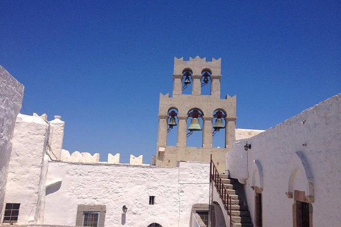Shore Excursion Patmos: Visit the Grotto of Apocalypses & Saint John Monastery, Patmos, GRECIA