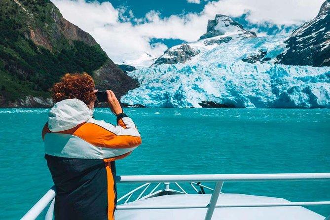 Gourmet Navigation through Glacier National Park and Perito Moreno footbridges, El Calafate, ARGENTINA