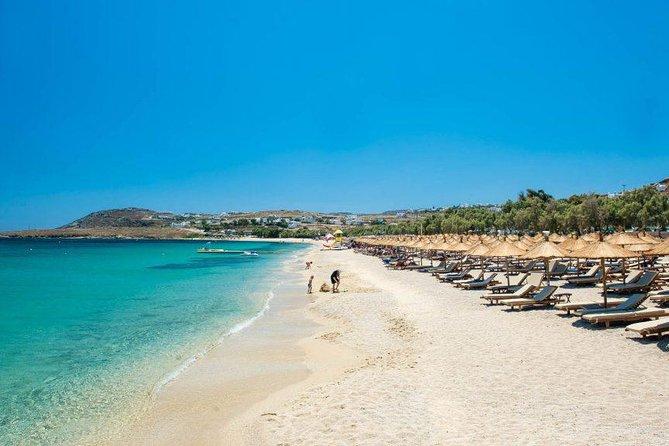 South Coast Tour in Mykonos Island, Miconos, GRECIA