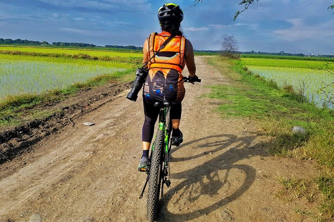 MÁS FOTOS, Tour en bicicleta: Por las Riberas del Río Daule. Guayaquil