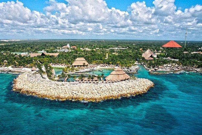 Acceso prioritario: Tour Xcaret México Espectacular con transportación incluida, Tulum, MEXICO