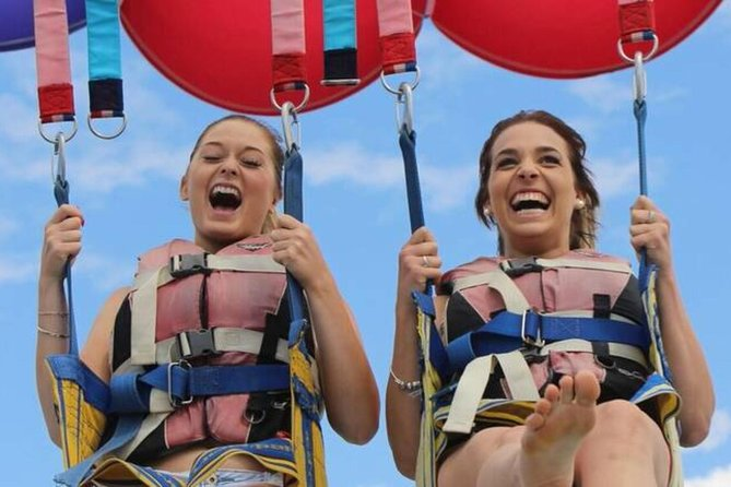 This water activities will be done at Tanjung Benoa - Bali, it will be great for any level of traveler. Choose a single activity or all four thrilling Water Sports Activities below into one action-packed below:<br><br>1. Soar abovethe beachon a Parasailing, <br>2. Zip alongthe coaston a Jet Ski, <br>3. Make a splash on aRolling Donut ride,<br>4. Ride in a Banana Boat.<br><br>The best choice for you who looking for: Bali Water Sports, Bali Marine Sports, Things To Do in Bali, Bali Activities, Best Bali Watersports Adventure, Bali Parasailing, and Water Sports at Tanjung Benoa.