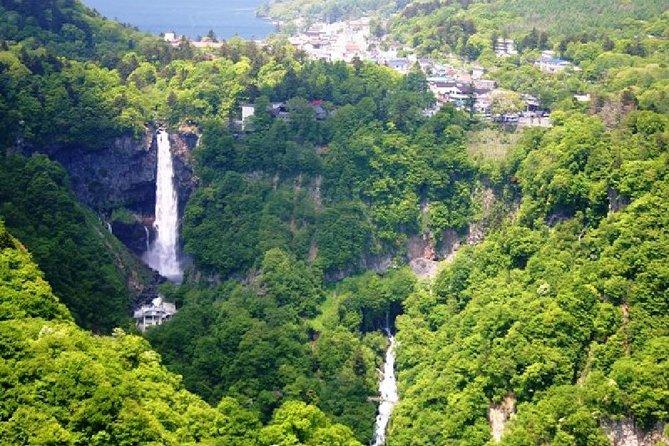Recorrido de 1 día en autobús por Nikko: enclave Patrimonio de la Humanidad de Nikko Toshogu, el lago Chuzenji y las cataratas Kegon, Tokyo, JAPON