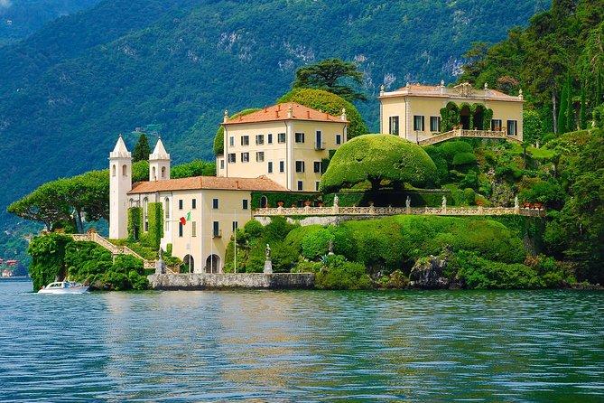 Day Trip To Enchanting Lake Como From Milan, Milan, ITALIA