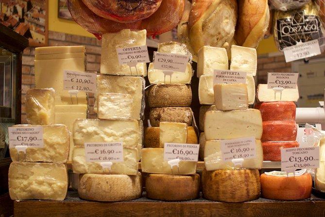 Ultimate Bologna Food Experience: Private And Personalized, Bolonia, ITALIA