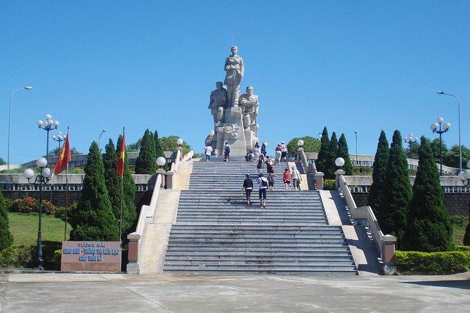 Dmz tour from Hue - Vinh Moc tunnels car tour, Hue, VIETNAM