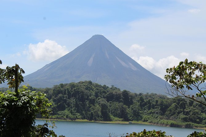 Arenal Volcano and Hot Springs Day Trip from Guanacaste, Playa Flamingo, COSTA RICA