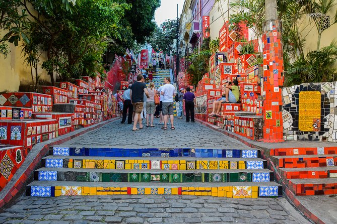 Santa Teresa and Downtown Private Tour & Photo Shoot - Unlimited Digital Album, Rio de Janeiro, BRAZIL