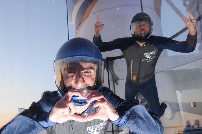 iFLY Montgomery Indoor Skydiving, Frederick, MD, ESTADOS UNIDOS