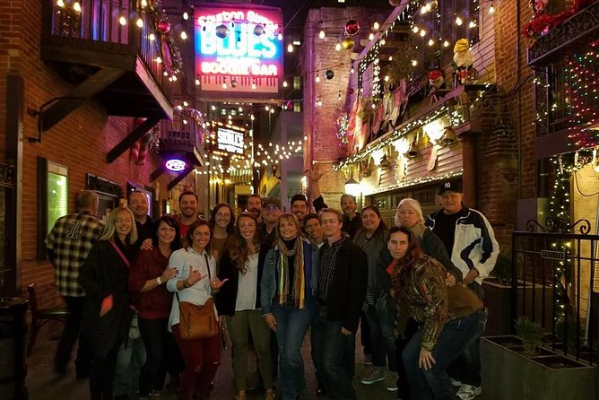 Honky Tonk Pub Crawl - Nashville's Original Pub Crawl, Nashville, TE, ESTADOS UNIDOS