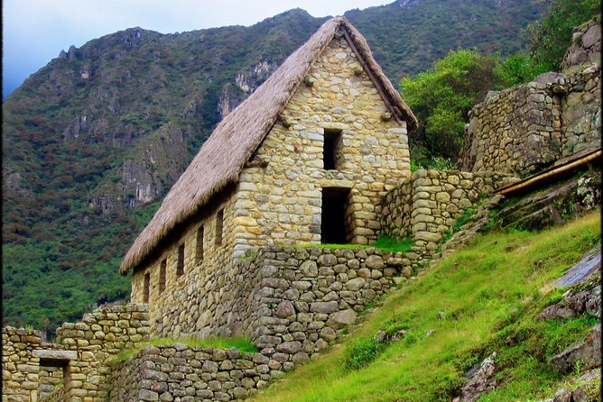 Combo: Official Machupicchu tickets, buses and guided tour., Machu Picchu, PERU