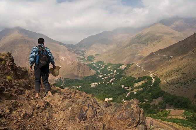 3-Days High Atlas Mountains Hiking Tour from Marrakech, Marrakech, Ciudad de Marruecos, Morocco