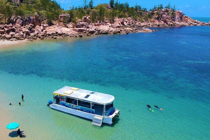 MORE PHOTOS, Aquascene Magnetic Island Discovery Tour