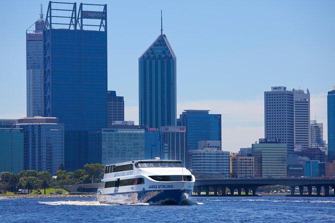 Fremantle Lunch Cruise, Perth, AUSTRALIA