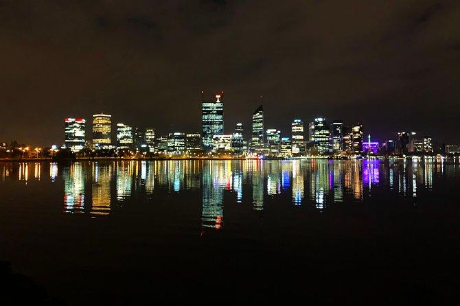 Sunsets & City Lights (Private) Tour, Perth, AUSTRALIA
