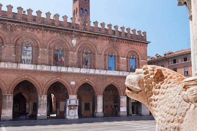 Stradivari museum & Cremona private guided tour, Milan, ITALIA