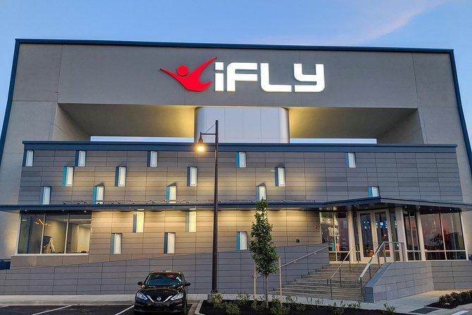 iFLY Orlando Indoor Skydiving, Orlando, FL, ESTADOS UNIDOS