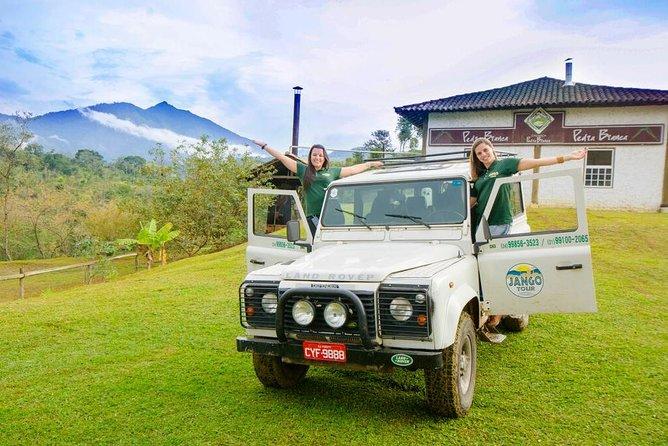 Jeep Tour Cachoeiras e Alambique - Percurso completo - Paraty by Jango Tour, Paraty, BRASIL