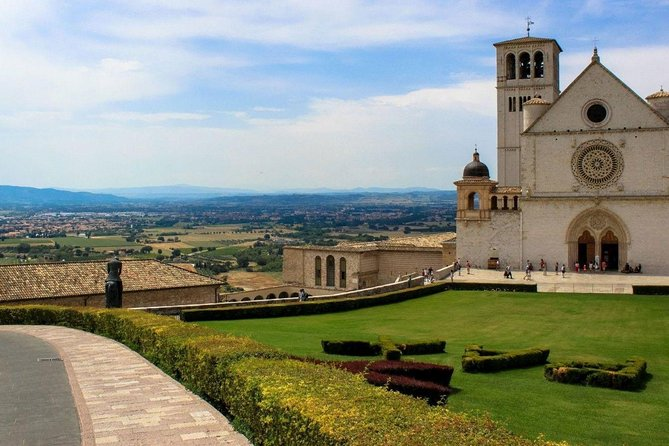 Umbria Nature & Sport 8 Days Private Tour, Assisi, ITALIA