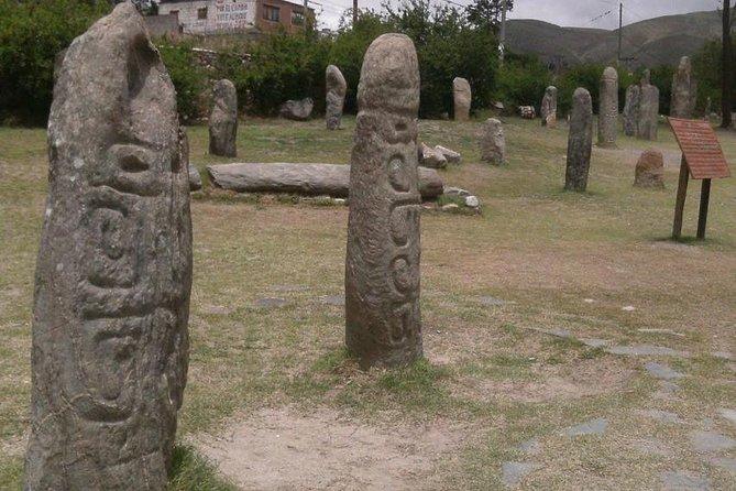 Tafí del Valle y Ruinas de Quilmes - Tucumán, San Miguel de Tucuman, ARGENTINA