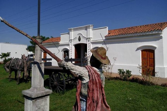 Día completo Circuito Sur - Tucumán, San Miguel de Tucuman, ARGENTINA