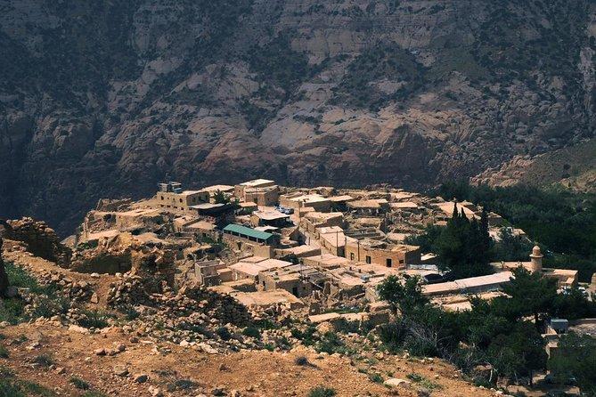 Kings Way Private tour, Aman, Jordan