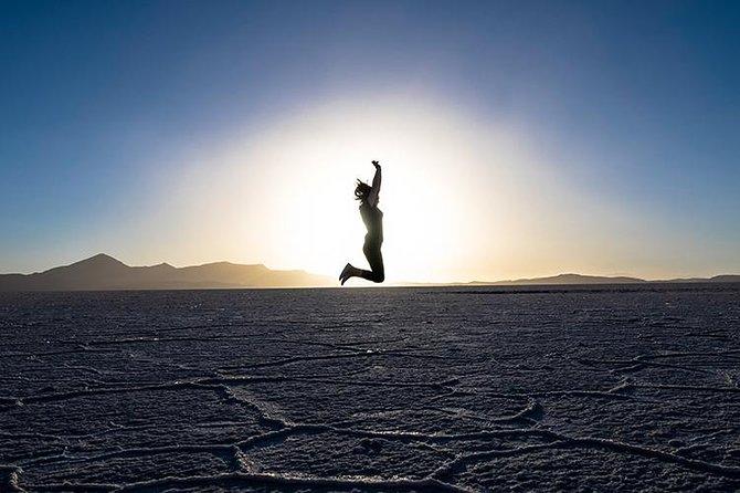 Aventura de 3 días al Salar de Uyuni y desierto boliviano desde Uyuni, Uyuni, BOLIVIA