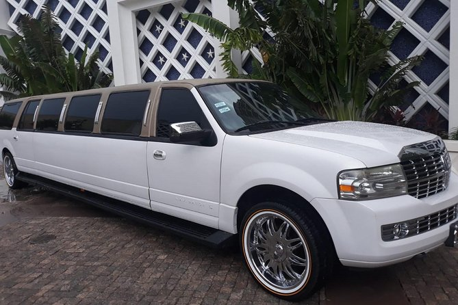 Transportation, Nassau, BAHAMAS