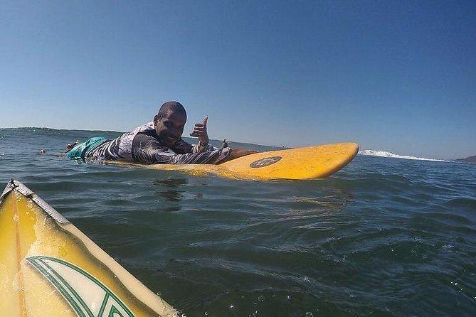 Surf Layover Trip in El Salvador, La Libertad, EL SALVADOR